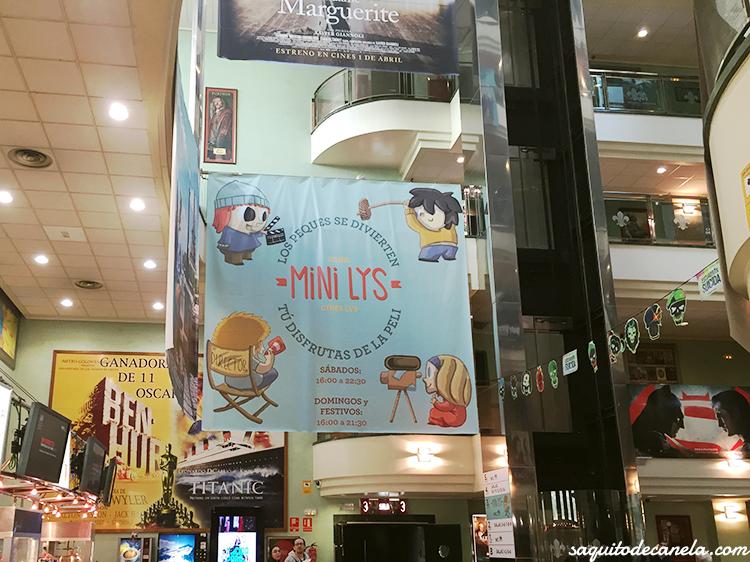 Cine Mini Lys