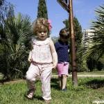 Moda infantil Mayoral Primavera Verano 2016