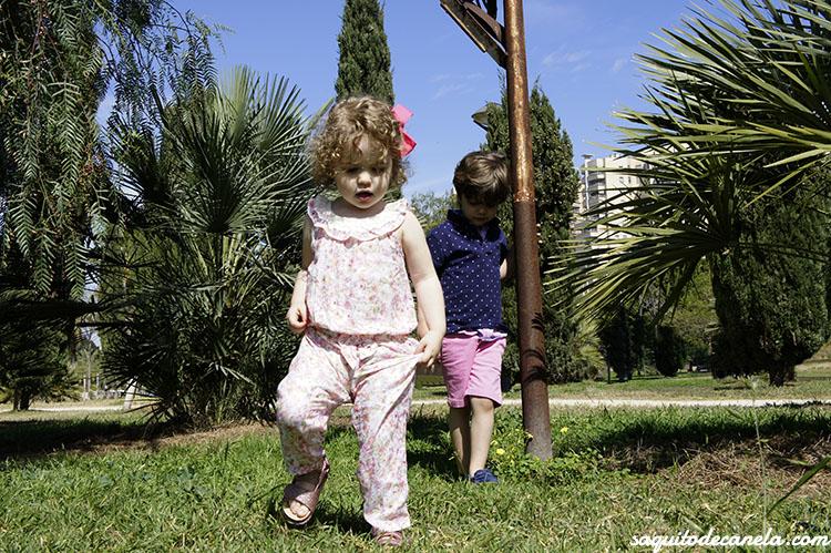 Moda infantil Mayoral