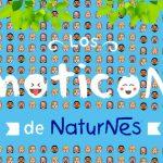 Los Emoticones de NaturNes de Nestlé