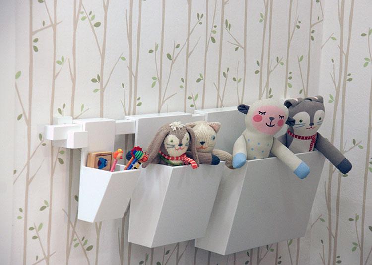 Piccolo Mondo dormitorios infantiles