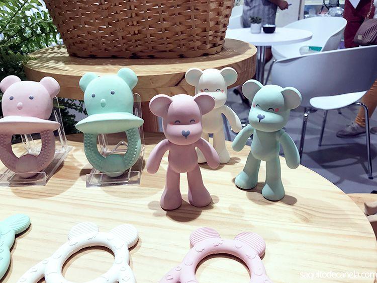 Feria de puericultura Madrid 2018