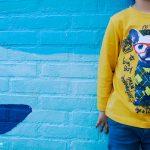 Ropa infantil Boboli – Urban style