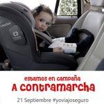 Sillas de coche para niños ¡Ni un peque más en peligro!