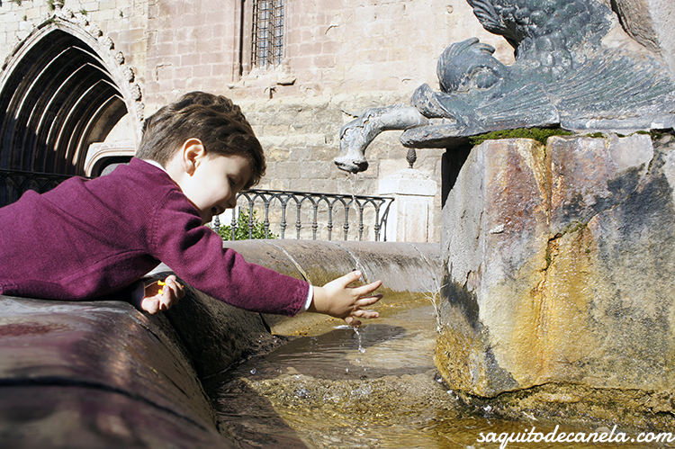 Visita a Mora de Rubielos