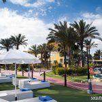 Zimbalí Playa Spa Hotel en Vera (Almería)