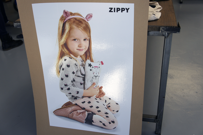Moda niños Zippy