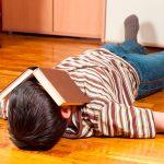 Aburrimiento: Mami me aburro, ¿qué hago?