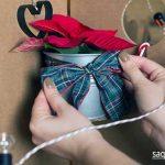 Árbol de Navidad de cartón de Cartonlab