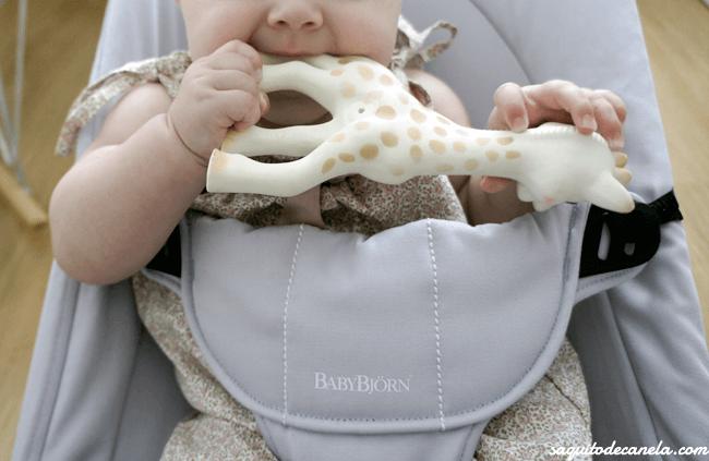 Consubebé primera guía de productos para el bebé