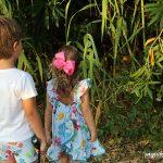Bañadores niño y niña, de Lourdes Kids