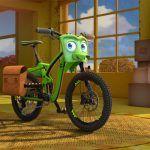 Bikes, una película sobre ruedas