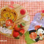 Bolsas reutilizables para alimentos Squiz