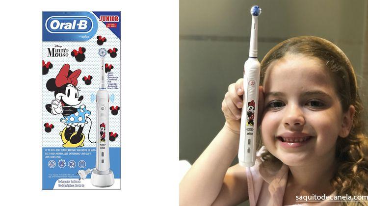 lavarse dientes niños
