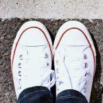 Cómo lavar zapatillas blancas ¡Trucazo!