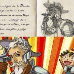 Concurso escolar de lectura de la Asociación de Editores de Madrid 2017-18