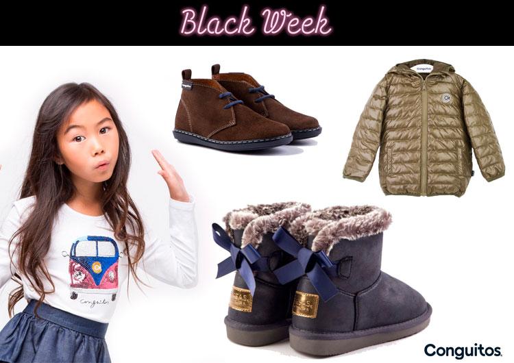 c25ac214b5 Hoy os hablo de Conguitos una de mis marcas de moda infantil favoritas y  que ha preparado la Black Week.