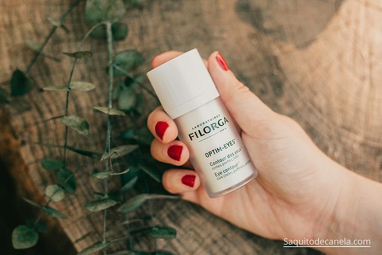 cosmética antienvejecimiento