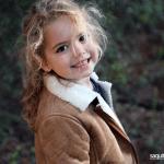 Cómo cuidar la piel de los niños en invierno