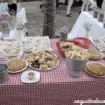 Cómo organizar un cumpleaños de vaqueros (Parte II)