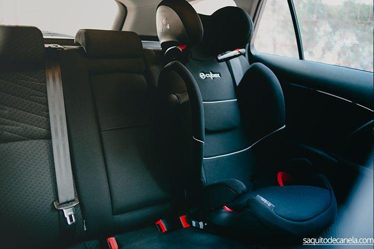 cybex solution m fix sl nuestra nueva silla de coche. Black Bedroom Furniture Sets. Home Design Ideas