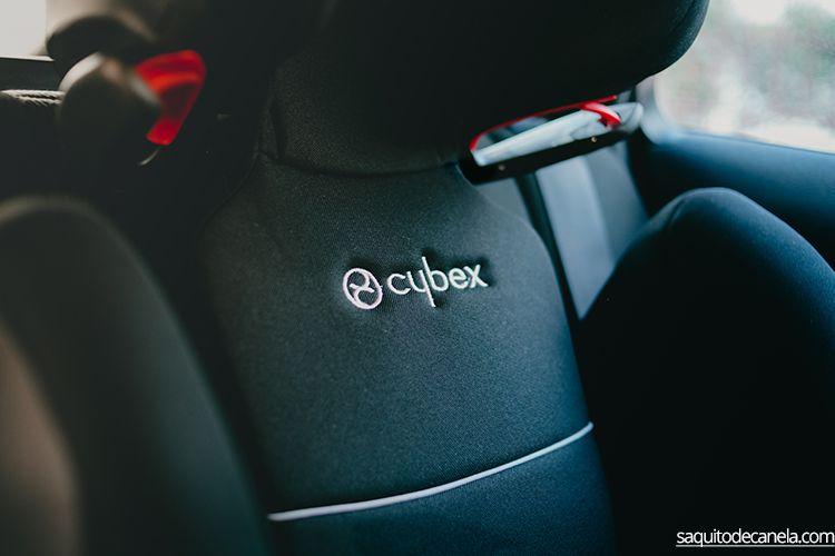 Cybex Solution M Fix