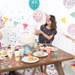 Decoraciones para fiestas: My little day
