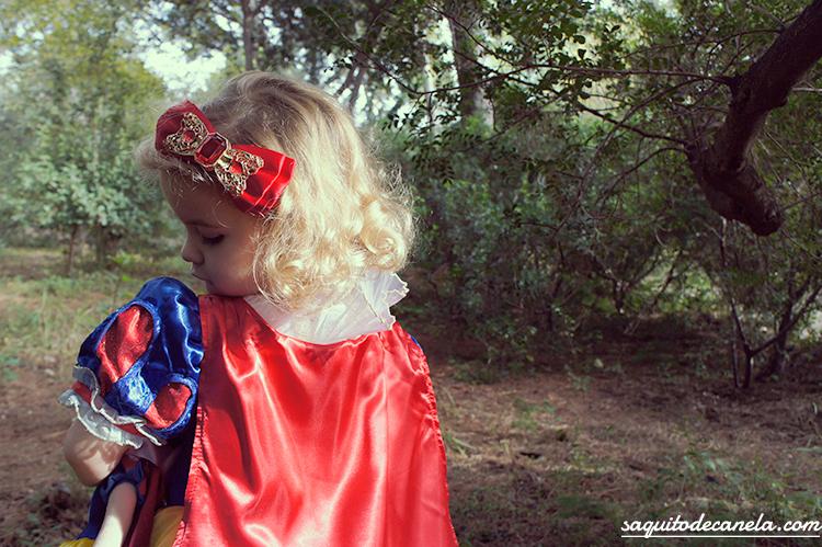 disfraces para niños de disney