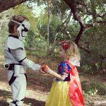 Había una vez… Disfraces para niños de Disney
