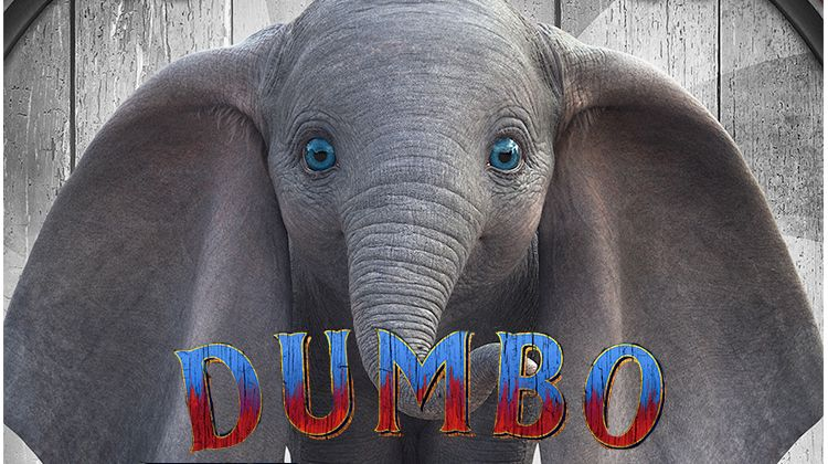 dumbo tim barton