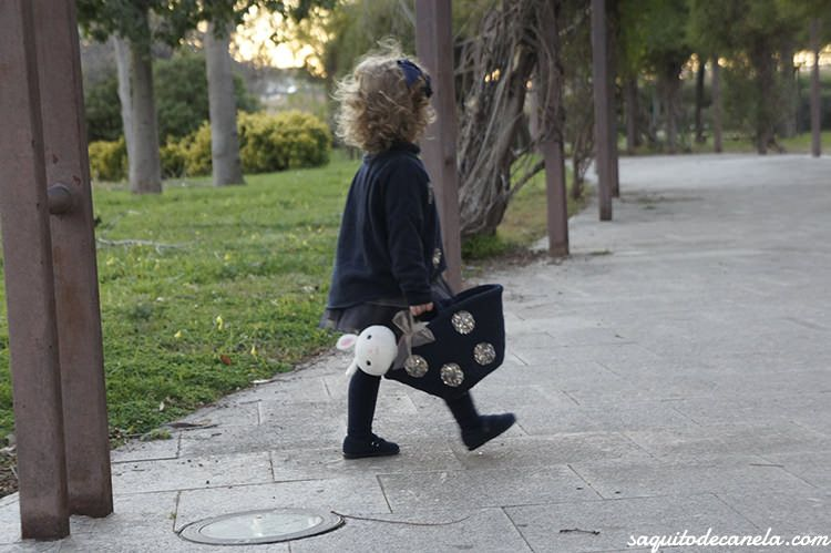 Elisabeth Puig moda infantil para niñas