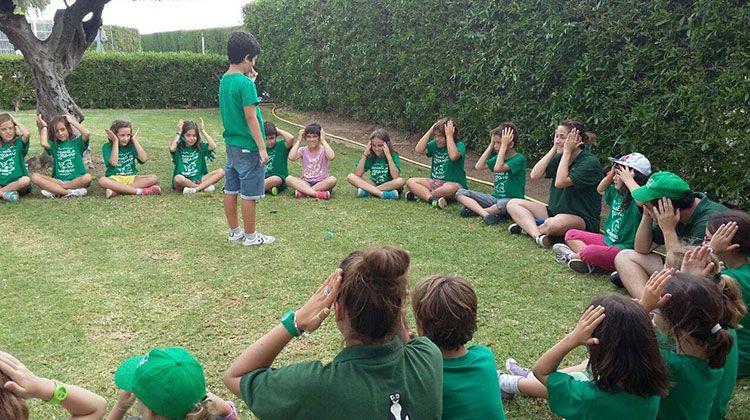 escuela de verano valencia