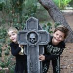 Especial Halloween C&A niños