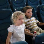 Estrenos de cine Disney para niños