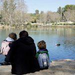 Excursión al Lago de Anna con niños