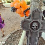 Cómo montar una fiesta de Halloween