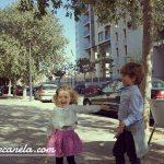 Foque moda infantil para disfrutar