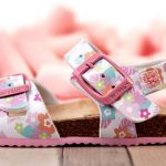 Garvalín: calzado infantil para el verano