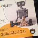 La Guía Aiju 2018, ¡los mejores juguetes para niños y niñas!