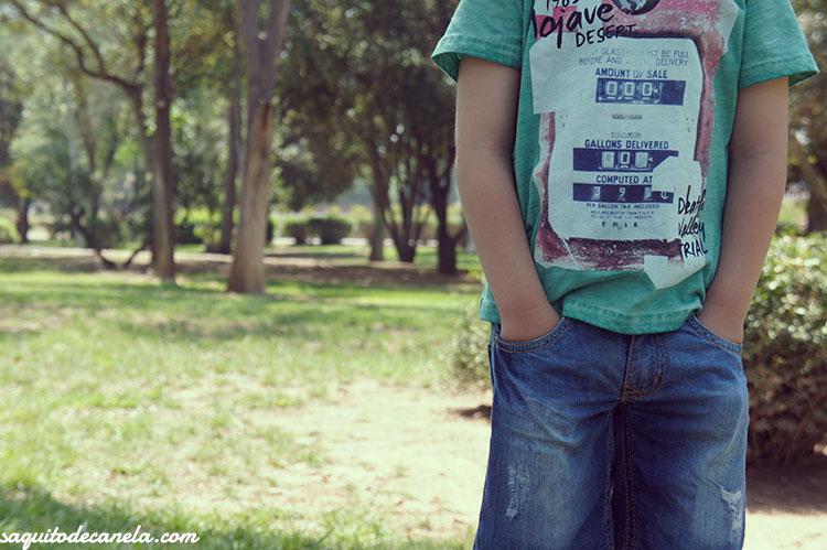 iDO moda infantil