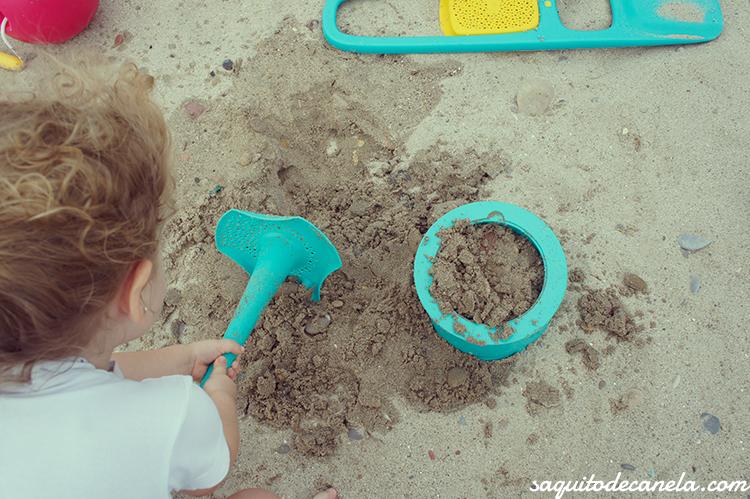 juguetes de verano para la playa