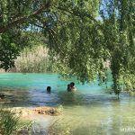 Las Lagunas de Ruidera, todo un paraíso