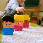 Las emociones en los niños – Emotiblocks de Miniland