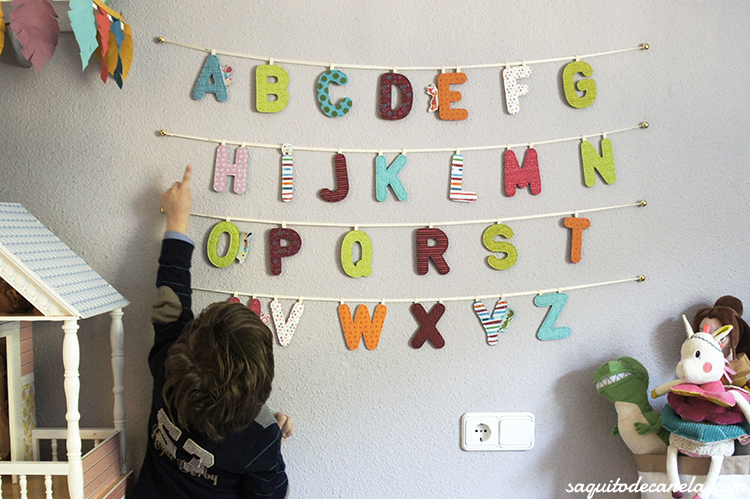 letras lilliputiens