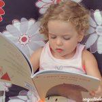 Libros en inglés para niños y otras maravillas en Mobaby