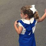 Lilula moda infantil ¡Disfrutando del verano!