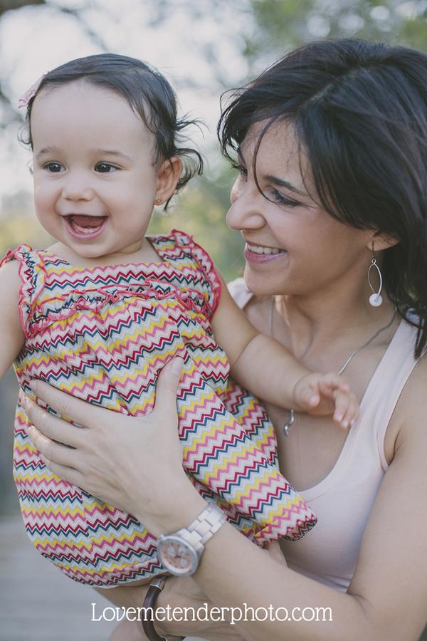 Fotos familia Valencia