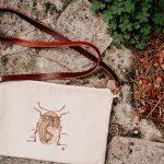 Marialu arte en un bolso