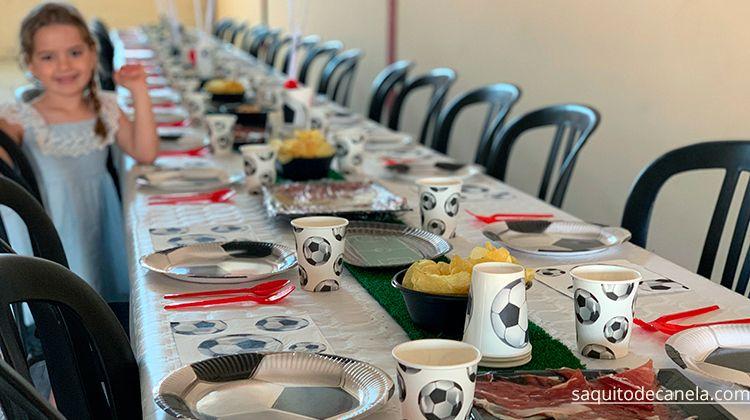 mesa chuches del sevilla
