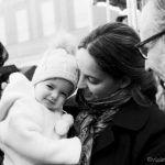 El miedo de la maternidad